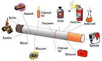 Пластырь от курения «Stop Smoking»