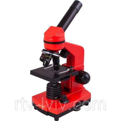 Мікроскоп Levenhuk Rainbow 2L
