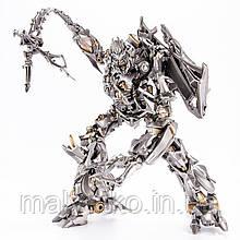 """Робот-трансформер Мегатрон из к/ф Трансформеры 2 """"Месть Падших"""", 29 см - Transformers, Megatron"""