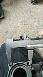 Фильтр в сборе регулятора распределителя давления полевого опрыскивателя. В сборе. Тип Arag., фото 8