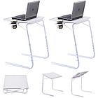 ОПТ Подставка для ноутбука складной стол Table-Mate 2 Мобильный, фото 5