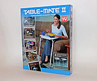 ОПТ Подставка для ноутбука складной стол Table-Mate 2 Мобильный, фото 3