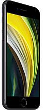 Смартфон Apple iPhone SE 2020 64GB R-sim Black, фото 2