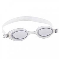 Очки для плавания BestWay 21019 в чехле (Белый)
