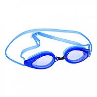 Очки для плавания BestWay 21054 в чехле (Синий)