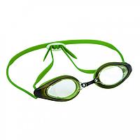 Очки для плавания BestWay 21054 в чехле (Зелёный)