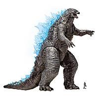 Фигурка Мегагодзила 33 см свет, звук Godzilla vs. Kong 35582