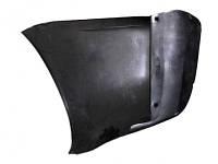 Накладка заднього бампера правий (кут бампера) Chery Tiggo T11 / Чері Тігго T11 T11-2804312-DQ