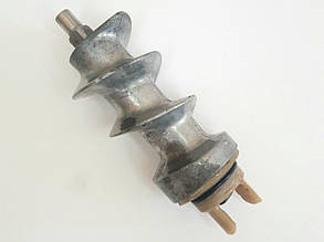 Шнек 00050366 для м'ясорубки Bosch оригінал б.у
