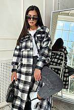 Пальто-сорочка 1685.4588