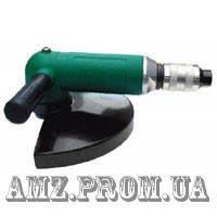 Пневмошлифмашинка ПШМ-125У Ручная угловая пневматическая шлифовальная машинка
