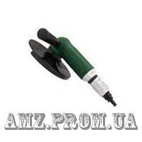 Пневмошлифмашинка ПШМ-230У Ручная угловая пневматическая шлифовальная машинка