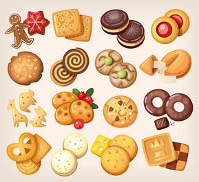 Купити печиво оптом