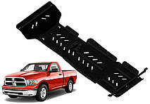 Защита двигателя Dodge Ram IV 2009-2017
