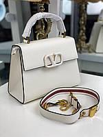 Женская сумочка Valentino Garavani (реплика), фото 1