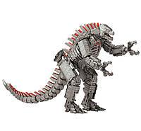 Фигурка МехаГодзила Гигант 27 см Godzilla vs. Kong 35563