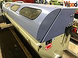 Кромкооблицювальний верстат   OTT Pacific, фото 3