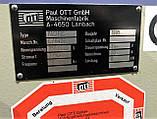 Кромкооблицювальний верстат   OTT Pacific, фото 8