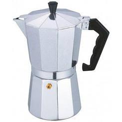 Кофеварка гейзерная Bohmann BH-9409