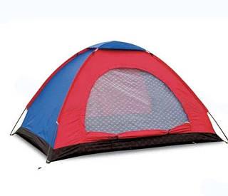 Двомісна Палатка Zelart SY-004