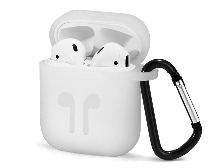 Навушники i9S TWS бездротові bluetooth з кейсом PowerBank +подарунок силіконовий чохол