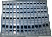 Розділові грати тонка 0.5 мм (10 рамкова) 49,5х42,5 см, для вуликів типу Дадан, Рут