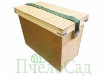 Рамконос - роївня для 6 рамок Дадан або 12 рамок 145 мм (ДВП + фанера)