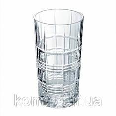 Набір склянок Arcoroc Брікстон P4187 380 мл 6 шт