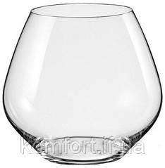 Набір склянок Bohemia Amoroso 23001/580/2 580 мл 2 шт
