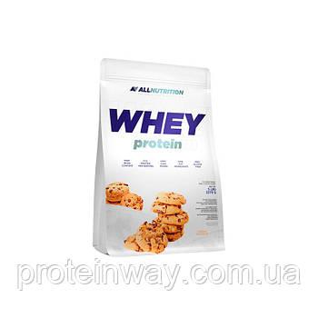 Сывороточный протеин AllNutrition Whey protein  909 г