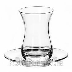 Набір склянок Аїда 6 шт Pasabahce 96308