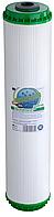 Aquafilter Картридж FCCBKDF20BB з гранульованого активованого вугілля і KDF