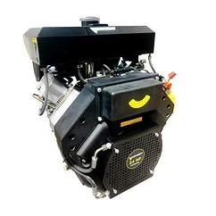 Дизельный двигатель Forte F2V92FE