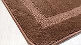 Набор ковриков на резиновой основе 50*80 см, фото 2