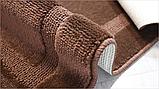 Набор ковриков на резиновой основе 50*80 см, фото 3