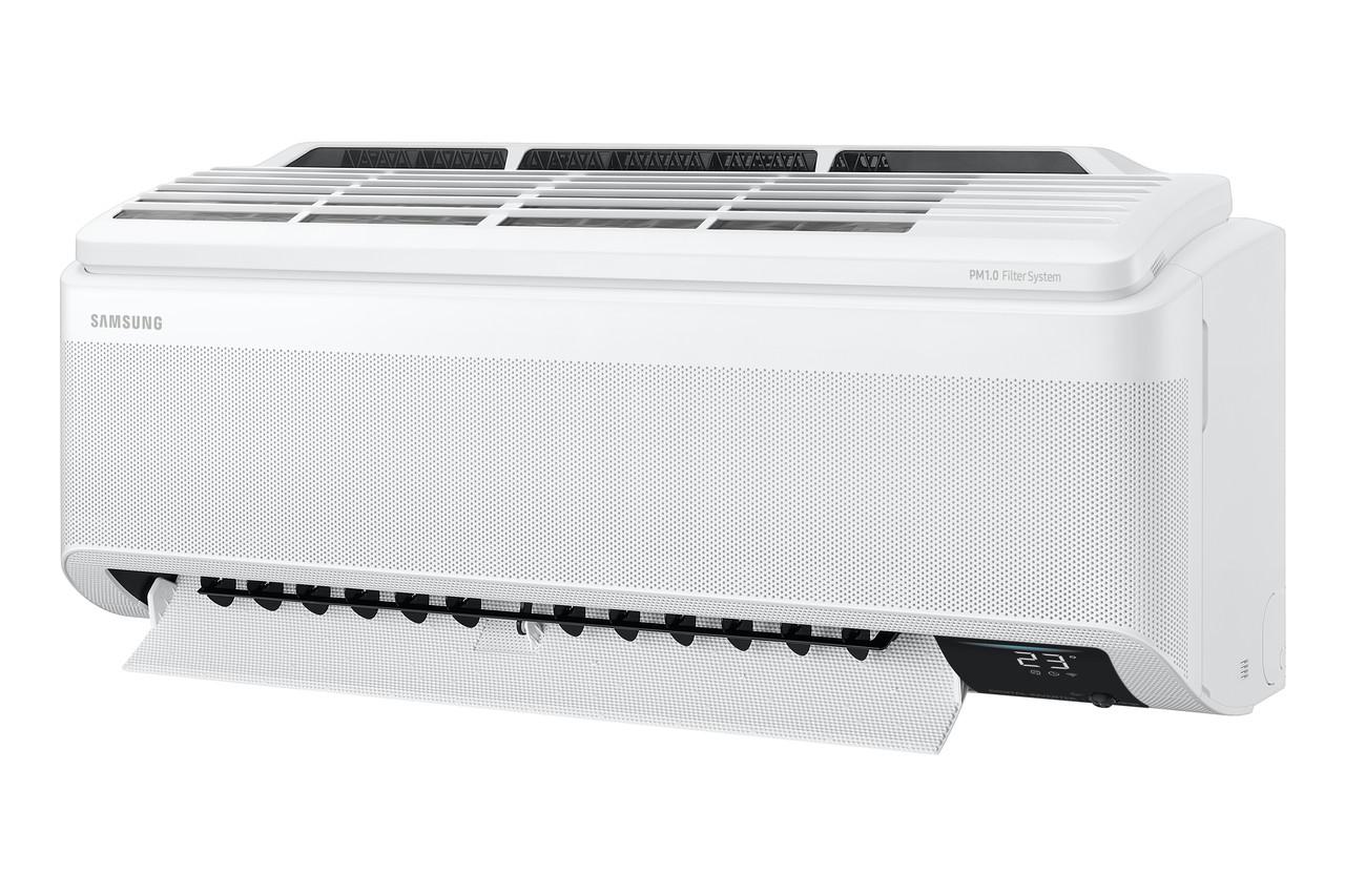 Кондиціонер інвертор Samsung GEO Wind Free Wi-Fi-PM1.0-MDS AR09AXAAAWKNER