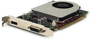 Видеокарта, NVIDIA GT 330, 128 бит, 1 гб