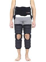 Ортез нижньої кінцівки Reh4Mat OKD-14 DUAL Lower Limb Brace
