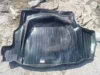 Резиновый ковер в багажник ГАЗ 3110 Волга