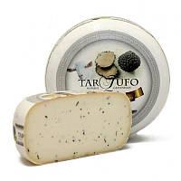 Сир козиний з трюфелем Tartufo 1 кг