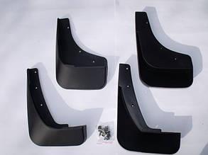 Бризковики на Мазду /Mazda СХ-5 з 2010 AVTM повний комплект