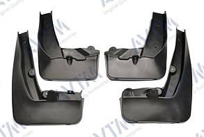 Бризковики на БМВ/BMW Х1 Е84 2009-2014 AVTM повний комплект