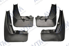 Брызговики на БМВ /BMW Х1 Е84 2009-2014 AVTM полный комплект