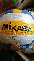 Волейбольний м'яч Mikasa універсальний