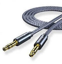 AUX кабелю