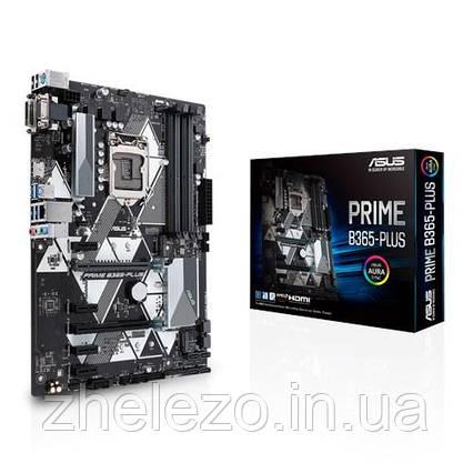 Материнская плата Asus Prime B365-Plus Socket 1151, фото 2