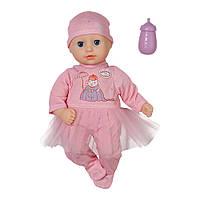 Кукла пупс Baby Annabell Милая малышка Аннабелль 36 см 705728