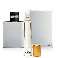 Масляные духи rollon №102, мужские 12 мл (аромат похож на allure homme sport), ALLURE HOMME SPORT