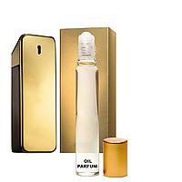 Масляные духи rollon №104, мужские 12 мл (аромат похож на 1 million), 1 MILLION