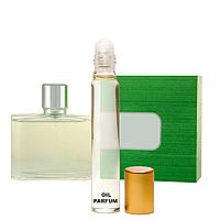 Масляные духи rollon №106, мужские 12 мл (аромат похож на essential), ESSENTIAL